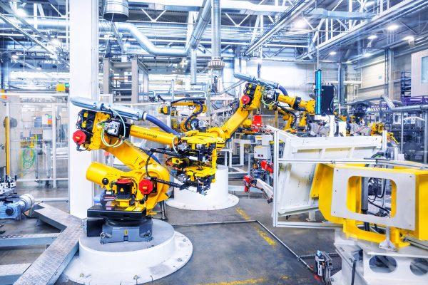 Han-Tek Automation Solutions - Robotic Automation
