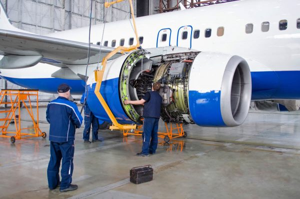 Han-Tek Industry Expertise - Aerospace