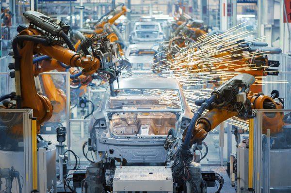 Han-Tek Industry Expertise - Automotive
