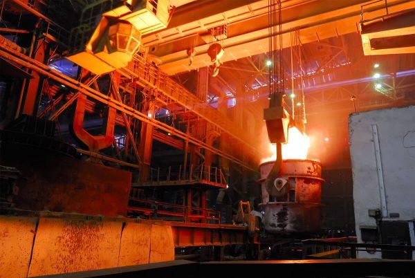 Han-Tek Industry Expertise - Metals Processing